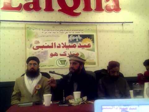 Qari Sadaqat Hussain In Lal Qila Baltimore Maryland Youtube