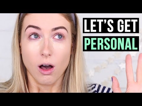 Chatty Get Ready With Me: DRUGSTORE Edition    Twitter Q&A!