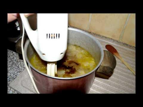 velouté-d'endive-avec-pommes-de-terre