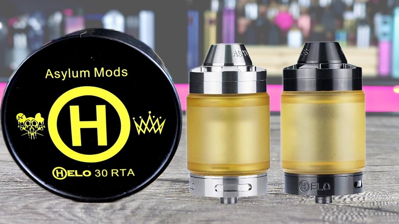 IS IT REALLY WORTH $70? The Asylum Mods Helo RTA! ✌️🚭