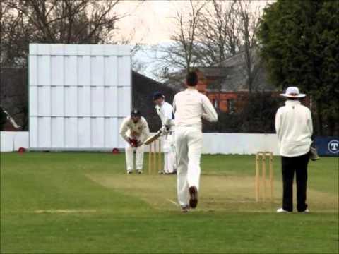 Devon Lions v Exeter University 5th April 2015