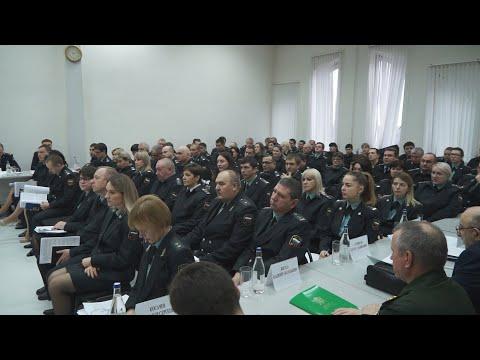 Судебные приставы Ростовской области подвели итоги 2019 года