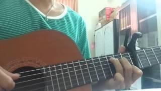 Bức thư tình thứ 2 guitar
