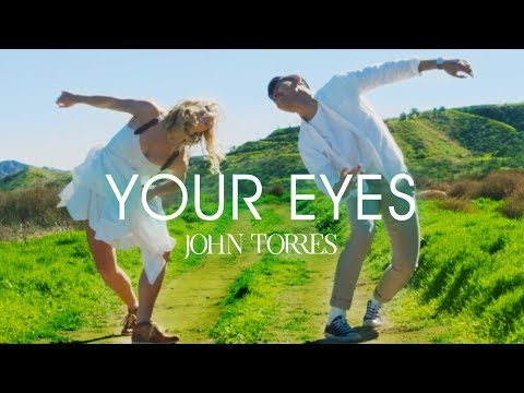 John Torres  Your Eyes  Mollee Gray Choreography  Artist Request