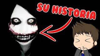 LA HISTORIA DE JEFF THE KILLER | Historias de terror en Roblox #1