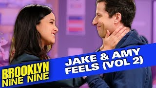 Jake & Amy Feels (Vol 2) | Brooklyn Nine-Nine