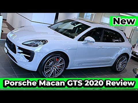 New Porsche Macan GTS 2020 Review Interior Exterior