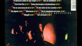 La Mosca Tsé-Tsé - Visperas de Carnaval (Álbum Completo)