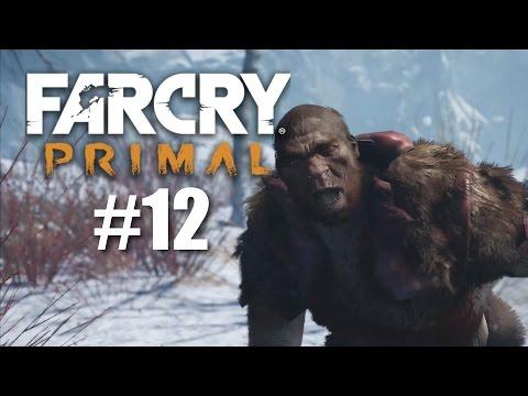 Far Cry Primal #12 - Fuerte Darwa Grande | Gameplay Español |