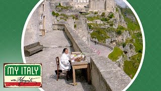 My Italy with Margarita Highlights | Episode 6