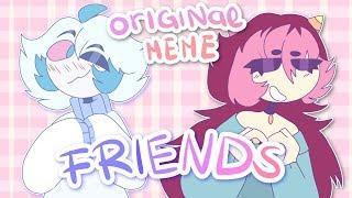 Friends (original meme)