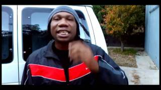 KRS-ONE Australian Tour video promo