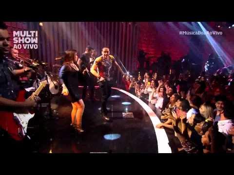 Wesley Safadão  e Garota Safada - Camarote Música boa ao vivo - Multishow