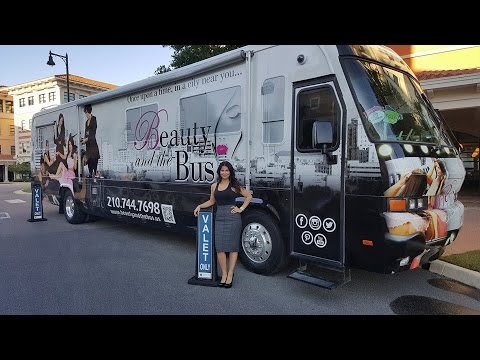 SLTV: BEAUTY AND THE BUS
