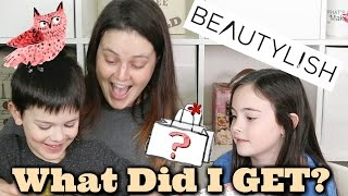 BEST MYSTERY BAG OF THE YEAR??? The BeautyLish Lucky Bag 2017 Unboxing! What did I get???