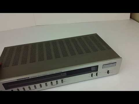 Download Soundesign Am Fm Stereo Receiver 5888 Blk For Sale