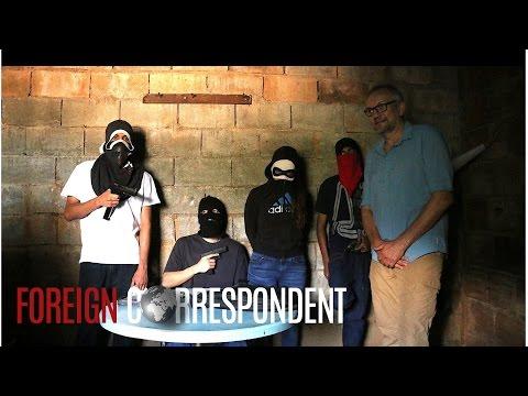 Venezuela Undercover Spanish subtitles