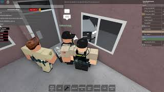 Roblox Clearwater California: Pursuits and Mad Deputies