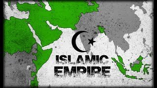 What if the Islamic World Became a Single Country?