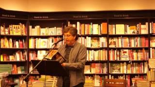 Douglas Skelton - Crow Bait (Reading)