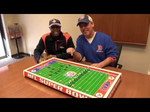 Electric Football with Rick Upchurch