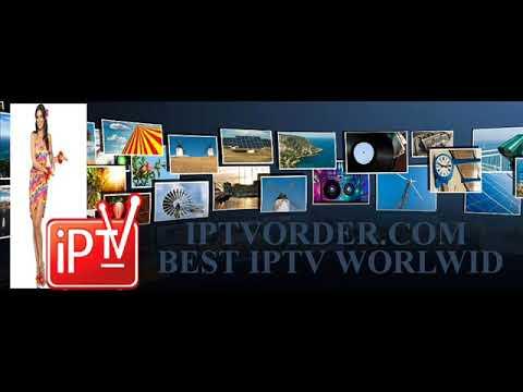 IPTV Subscription World's Best IPTV Service _ اشتراك بين سبورت