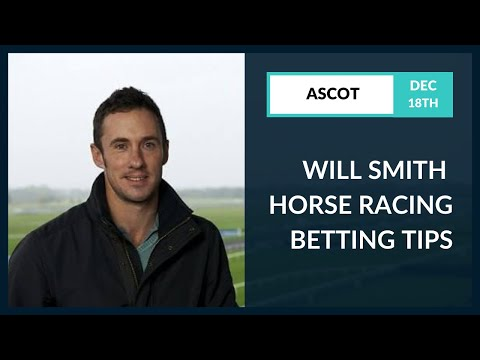 Will Smith Betting Tips - Sky Bet Novices' Limited Handicap Chase - Friday 18th December