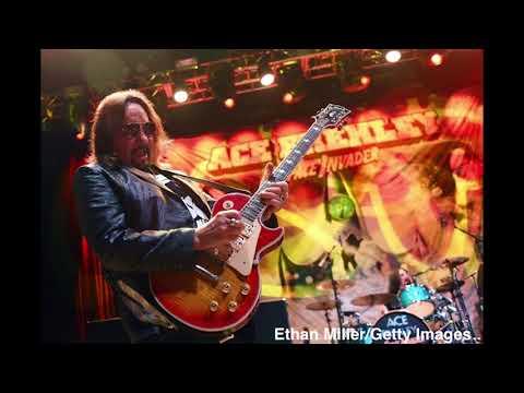 Frehley's Comet Reunion and Reuniting with Gene Simmons for Benefit Mp3