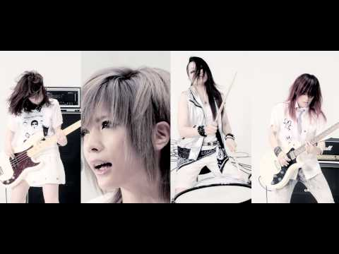 GANGLION『SAVE YOUR HEART』MV