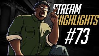 Stream Highlights #73 - busta