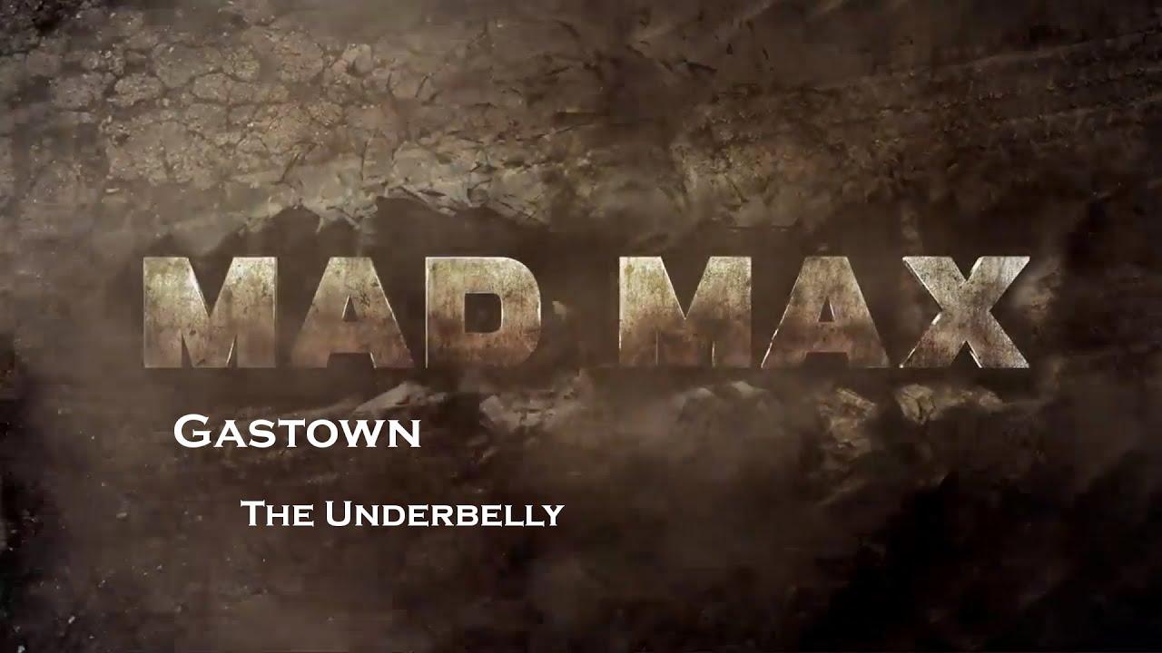Mad Max Mega Guide: Unlimited Scrap, Collectibles ...