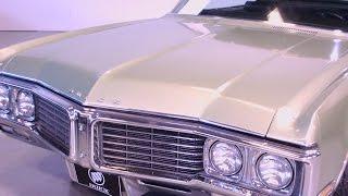 1970 Buick Electra 225 Four Door Hardtop GrnWht GatewayLakeMary012817