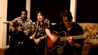 Set It Off - @Reply (Fun Acoustic Version)