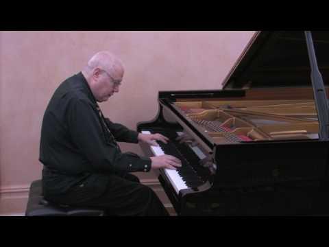 Mark Gordon, Pianist
