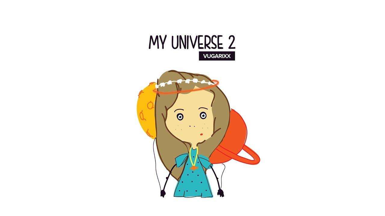 Vugarixx - My Universe 2 (Music Video)