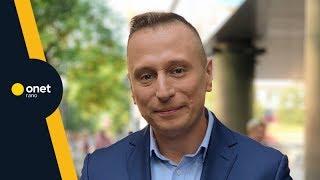 Krzysztof Brejza: mnie nie da się uciszyć!   #OnetRANO