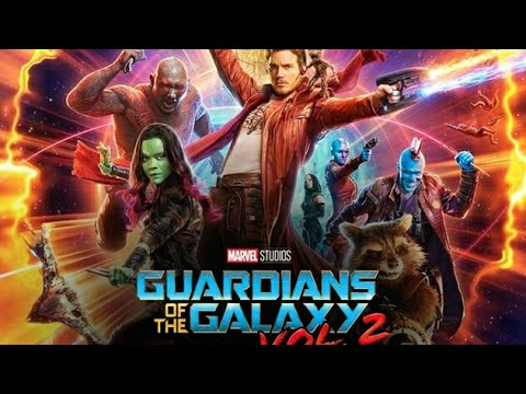 guardians of the galaxy vol 2 download