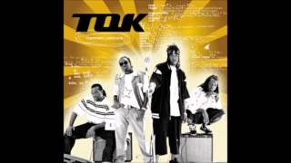 T.O.K. - Unknown Language (full album)