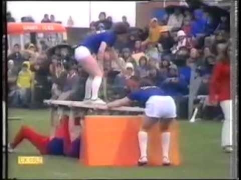 It's a Knockout 1979 - Great Yarmouth v North Walsham v Norwich