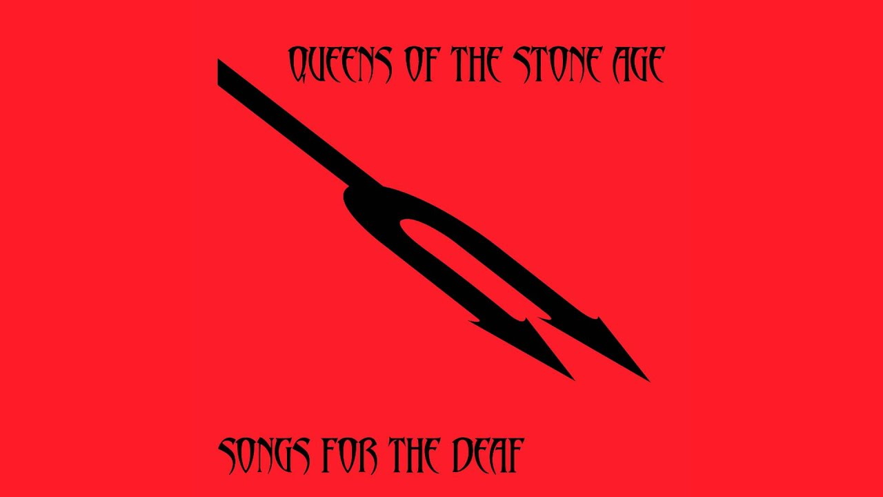 queens of the stone age song for the deaf youtube