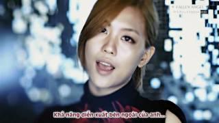 [Vietsub] [MV/HD] [Full Version] Goodbye Baby 굿바이베이비 - MissA 미쓰에이 from A Class