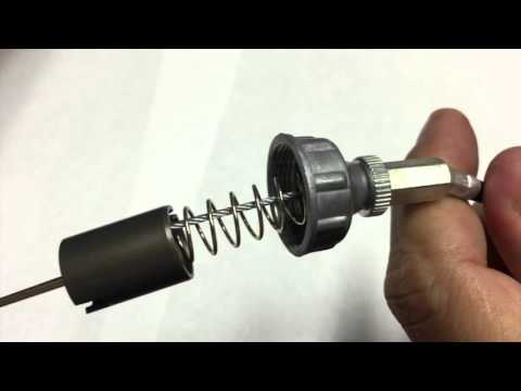 NT Carburetor Cable Installation  YouTube