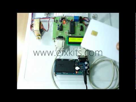 Access Security System Using Smart Card Technology