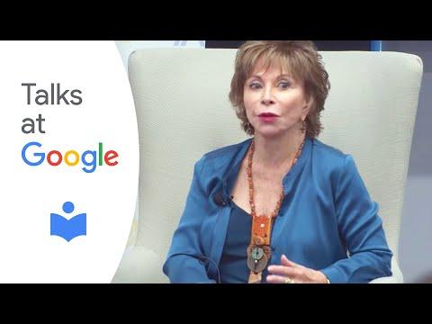 Hispanic Culture Influences Literature | Isabel Allende | Talks At Google