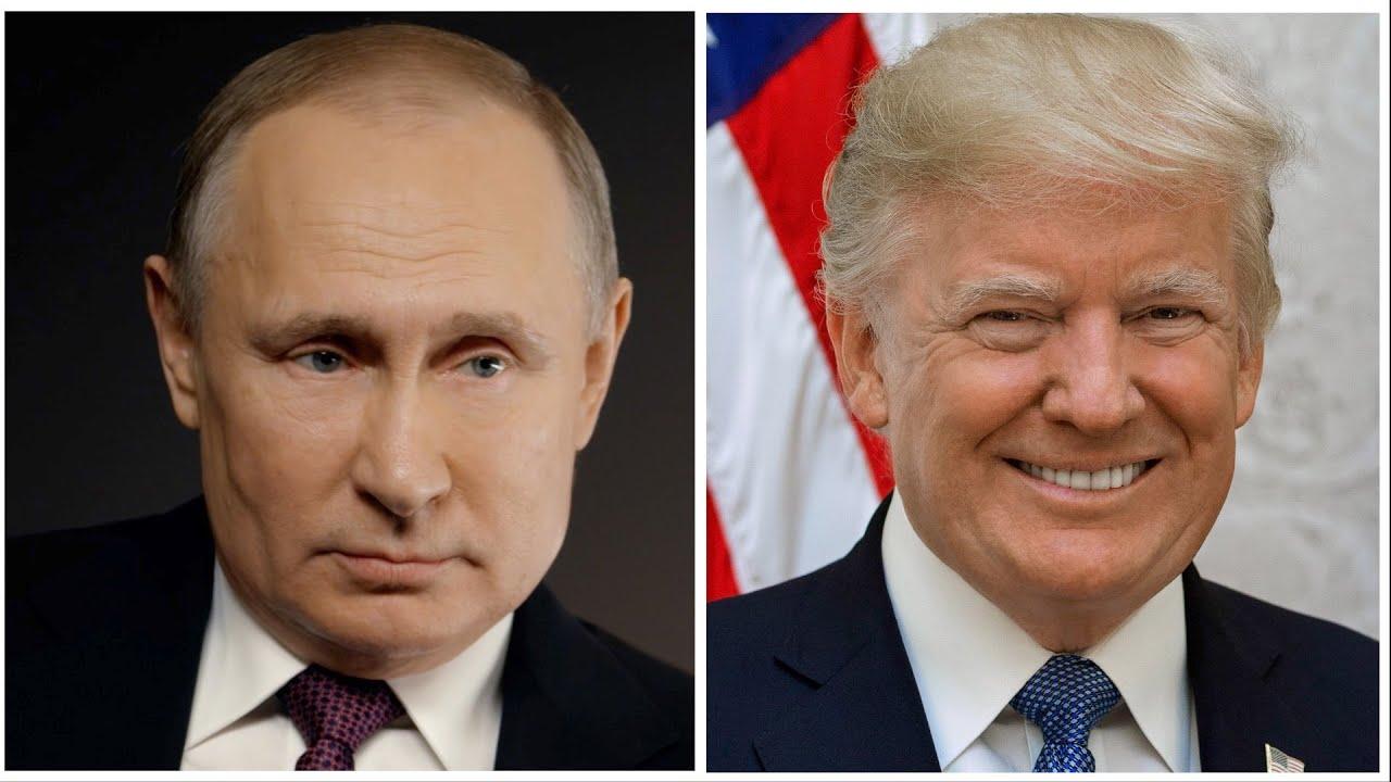 Skandal Video Trump