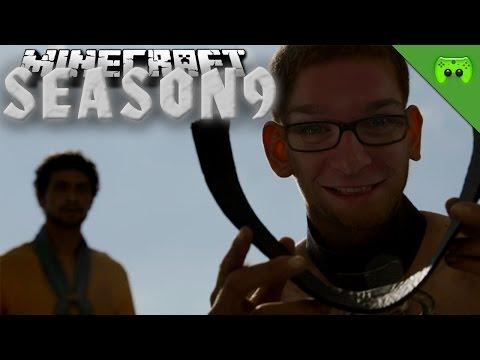 SPRENGER DER KETTEN 🎮 Minecraft Season 9 #108