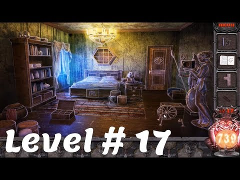 Room Escape 50 Rooms 8 Level # 17 Android/iOS Gameplay/Walkthrough