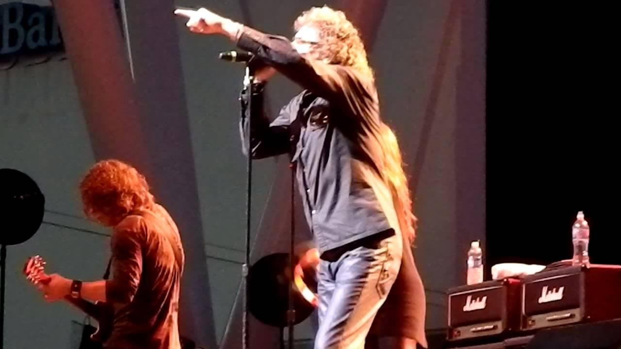 Jefferson Starship - No Way Out = Sin Salida