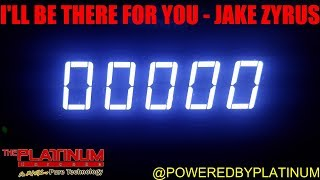 I'll Be There For You - Jake Zyrus (PH Karaoke)
