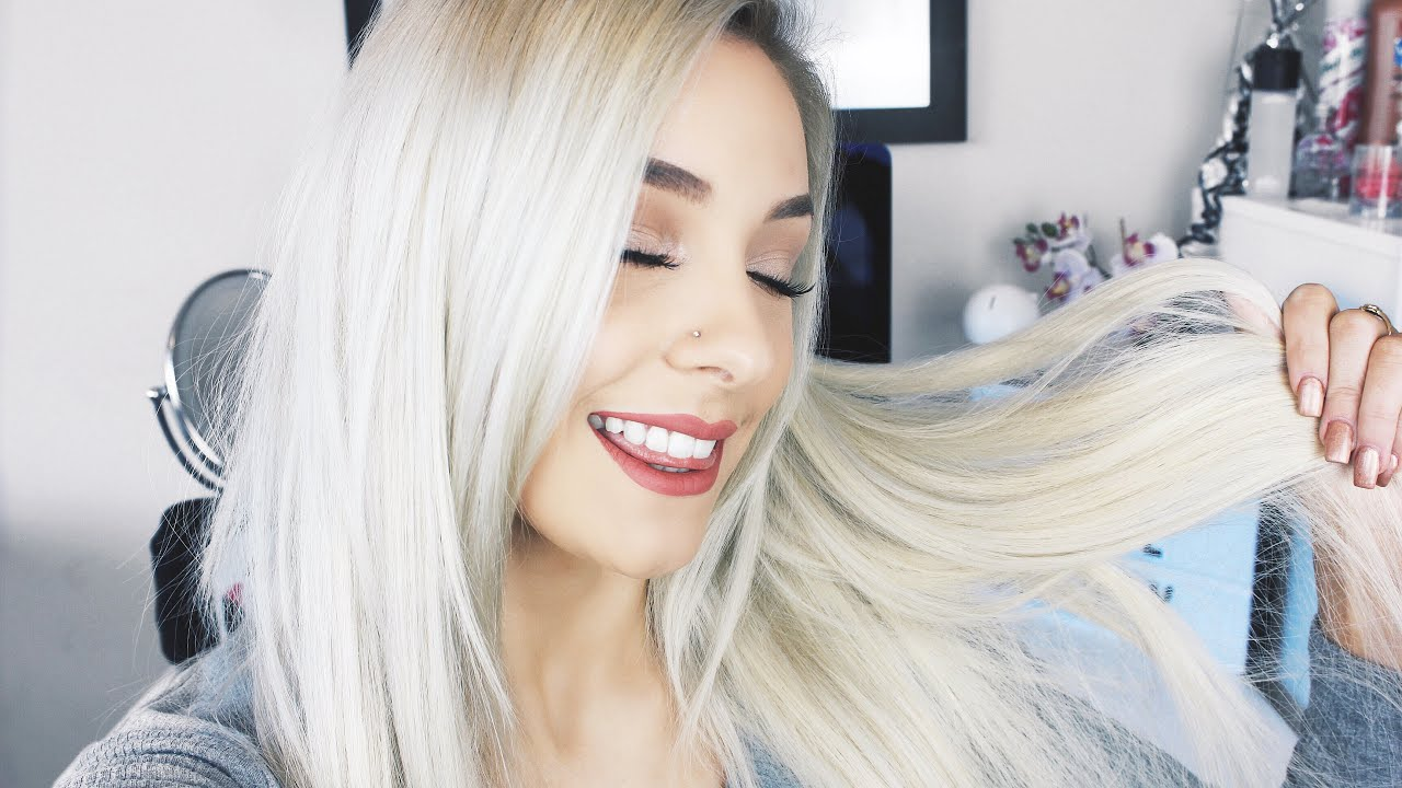Eden Hair Extensions Review Natalie Brown Youtube
